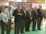 Seminarium Ju Jitsu we Włoszech - Carrara 2018 - WJJF
