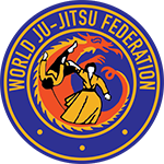 World Ju Jitsu Federation logo